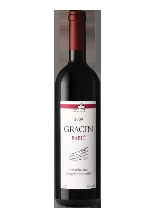 BABIC Gracin